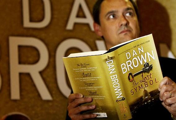 'Nieuwe Dan Brown is weinig controversieel'