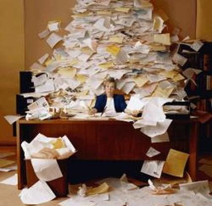 Een workaholic getuigt: