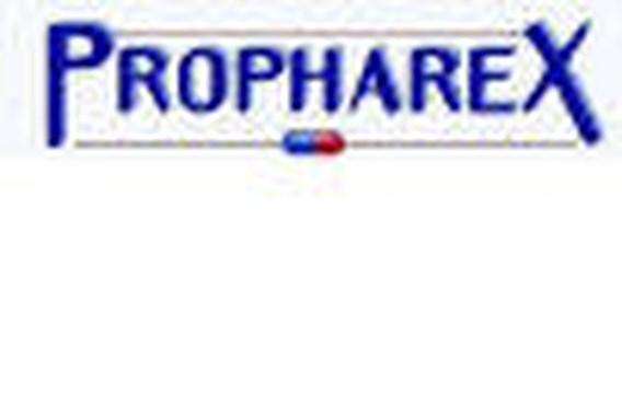 Propharex vraagt bescherming tegen schuldeisers