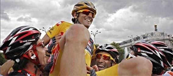 TAS stelt zaak-Valverde uit