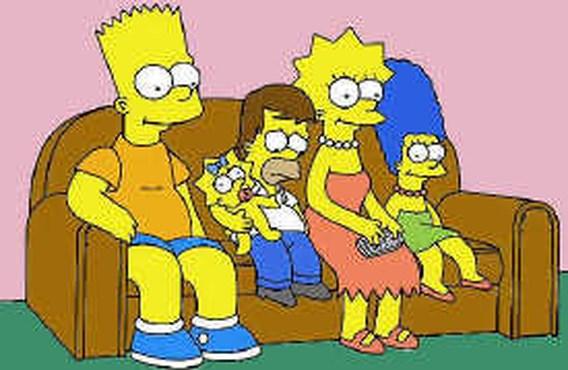 Fans mogen personage Simpsons bedenken