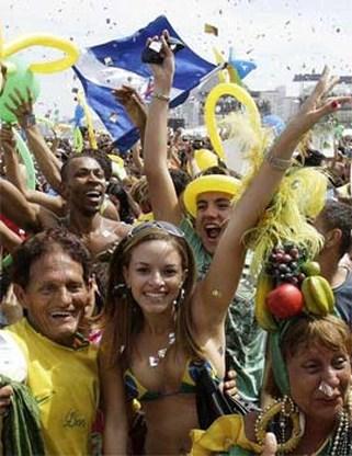 Olympische Spelen van 2016 in Rio de Janeiro