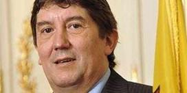 Herman Reynders legt eed af als gouverneur van Limburg