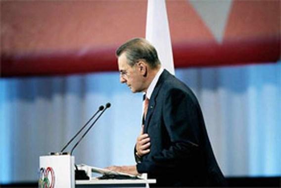 Deed Jacques Rogge lobbywerk voor China in ruil voor stemmen?