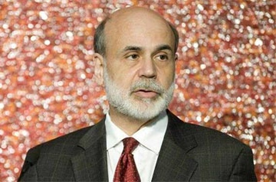 Senaat geeft Bernanke tweede termijn