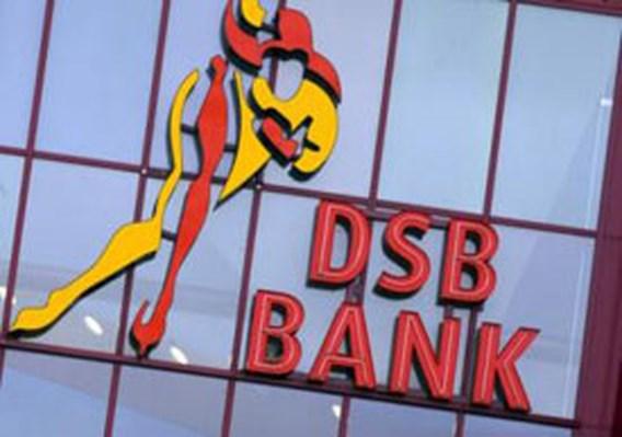 'DSB had nooit een bank mogen worden'