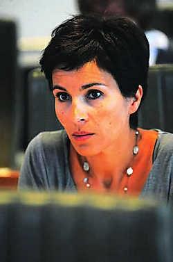 Het ontslag van Anissa Temsamani legt volgens haar geen bom onder de meerderheid.belga