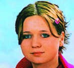 Jessica Van Lierde. vg