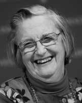 Elinor Ostrom. epa