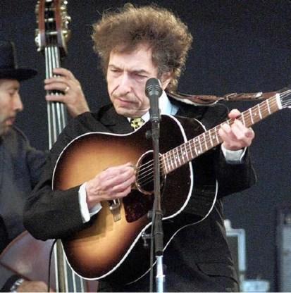 Bob Dylan als studie-object aan Universiteit van Oslo