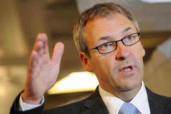 JA-KAMP: 'Dit is geen duidelijke afwijzing'