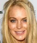 Lindsay Lohan.ap