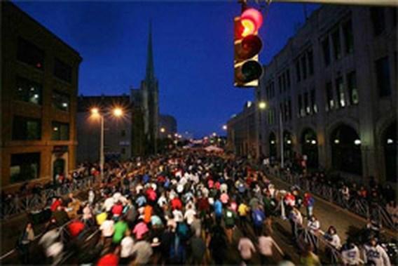 Marathon van Detroit eist drie doden