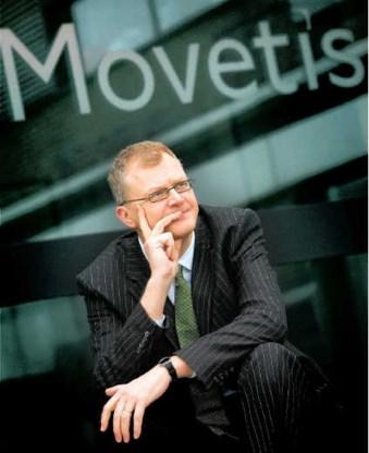 Beursgang Movetis kan al in november plaatsvinden