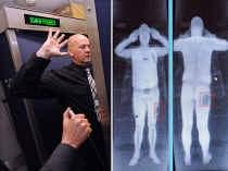De nieuwe scanner in Manchester maakt haarscherpe beelden. Iets te scherp, zo blijkt nu. afp