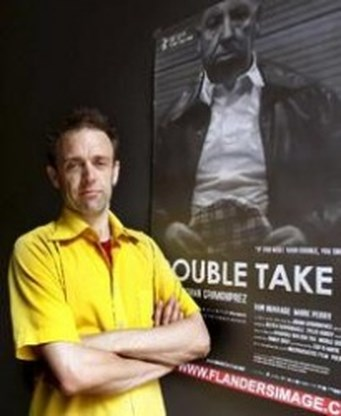 Johan Grimonprez in de prijzen op filmfestival Abu Dhabi