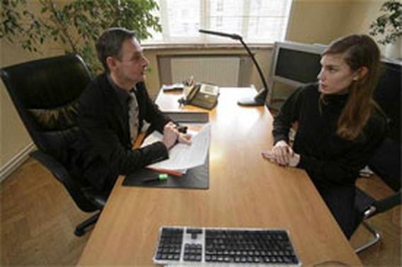 Crisis verergert discriminatie van vrouwen op de werkvloer