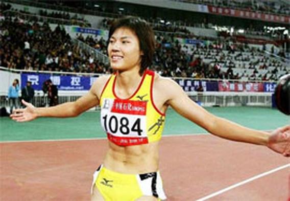 Al drie vrouwen gedopeerd tijdens Chinese Spelen