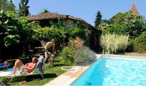 Gas en elektriciteit in uw Frans vakantiehuisje betalen: het kan weldra ook met een Europese domiciliëring.hh