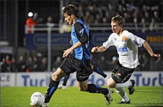 Club Brugge mist Klukowski één speeldag