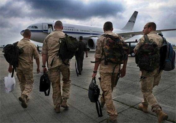 Vooral Franstalige kandidaten voor vrijwillige legerdienst