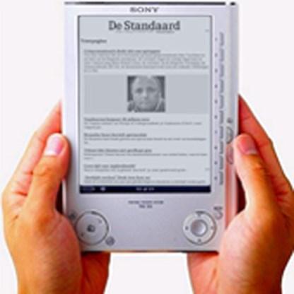 De Standaard wordt e-paper