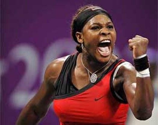 Serena wint zusterclash op de masters in Doha