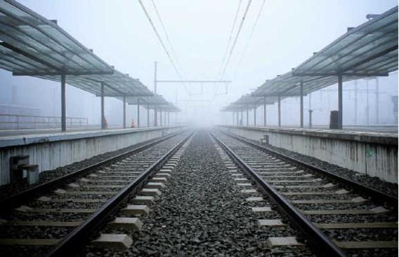 Spoordirectie probeert staking af te wenden