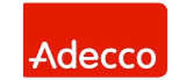 Adecco ziet zwak jaarbegin