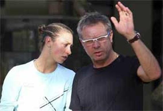 Yanina Wickmayer gaat drie keer in beroep