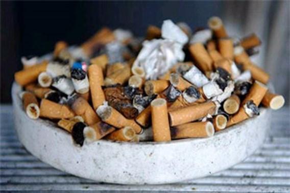 Wachtlijst voor stoppen met roken