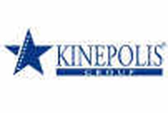 Kinepolis stoot Cinemaxx af