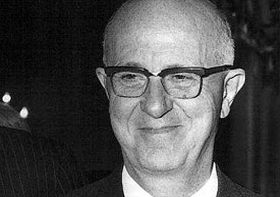 Oud-premier Pierre Harmel overleden