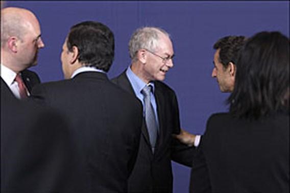 Turken reageren bezorgd over aanstelling Van Rompuy
