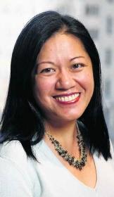 Charlene Li. rr