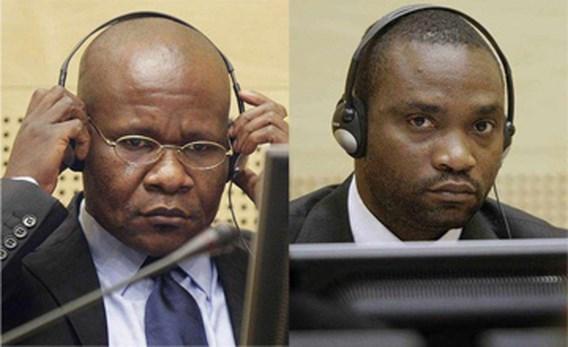 Proces tegen Congolese militieleiders van start
