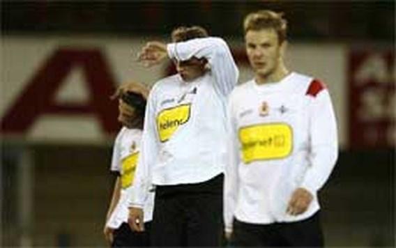 KV Mechelen panikeert niet na 0 op 12