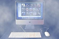 Apple wil Macs van rokers niet herstellen.
