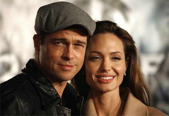 Pitt en Jolie gaven fortuin aan goede doelen