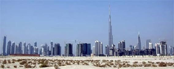Overheid Dubai staat niet garant voor staatsholding
