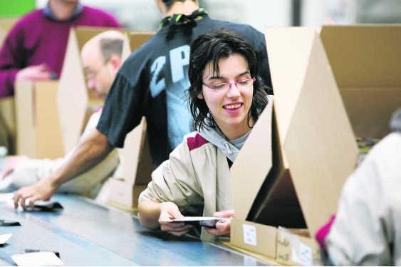Het Kringloopfonds moest onder meer sociale werkplaatsen een financiële steun in de rug geven. photo news