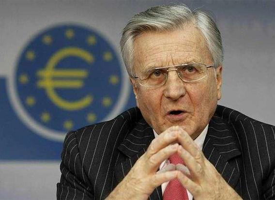 Trichet zet druk op Duitsers