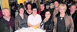 ACW Sinaai schonk 29.235 euro aan Kom op Tegen Kanker, de opbrengst van twee edities van de kaas- en wijnavond. Luc Verstraeten