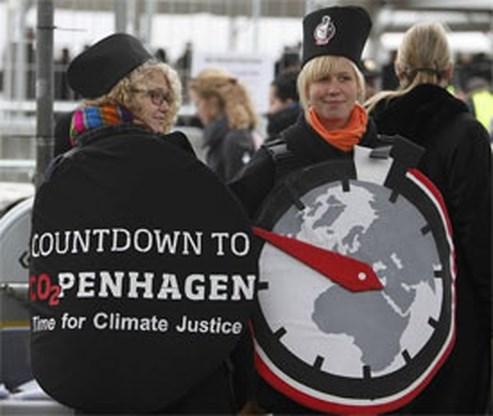 VN gelooft in een happy end in Kopenhagen