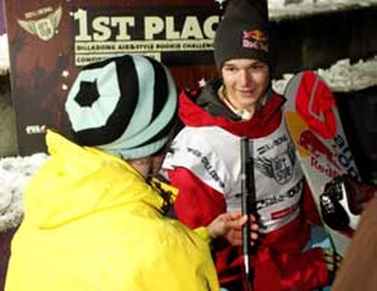 VIDEO: Seppe Smits wint Air & Style Rookie Challenge