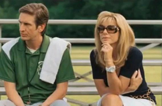 Sandra Bullock laat Amerikaanse filmkassa's weer rinkelen