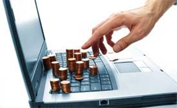 Belgen kochten voor 1,4 miljard euro online