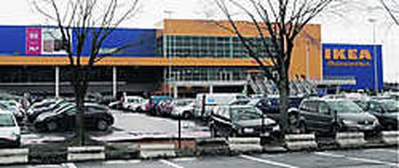 Ikea boekt recordwinst