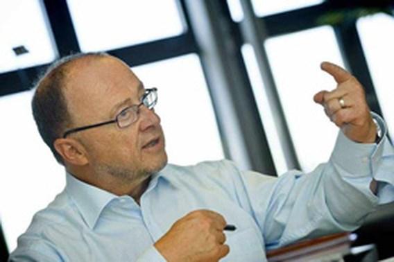 ACV-voorzitter erg voorzichtig over rol sociale partners in preformatie