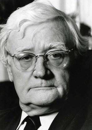 Theoloog Edward Schillebeeckx overleden